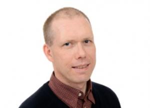 Johan Marklund Lunds Tekniska Högskola