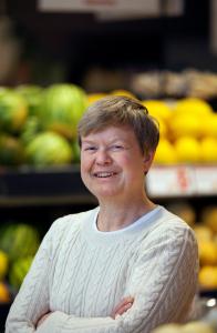 Åsa Domeij