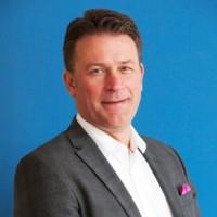 Håkan Hammar, Country Manager Zetes